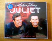 Modern Talking Juliet