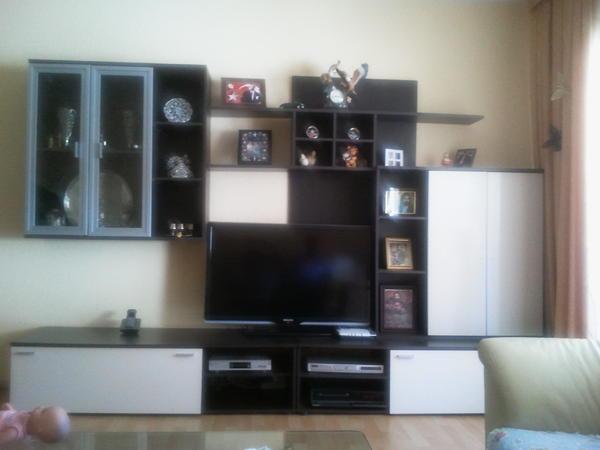 schr nke vitrinen m bel wohnen mannheim gebraucht. Black Bedroom Furniture Sets. Home Design Ideas