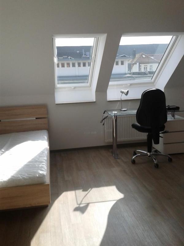 Suche  Zimmer Wohnung In N Ef Bf Bdrnberg
