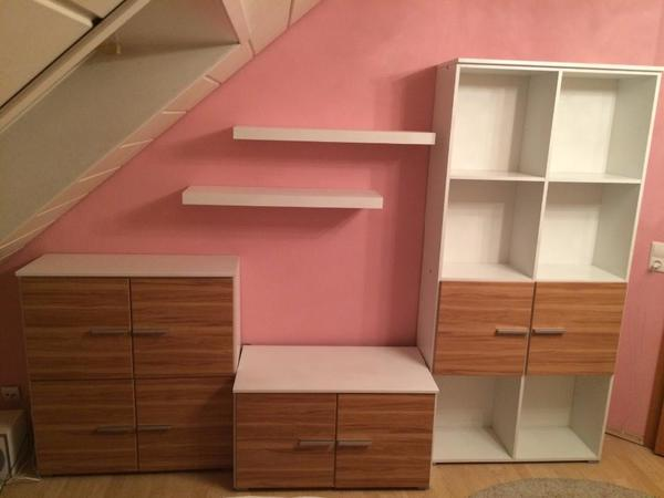 m bel im jugendstil ohne bett in rheinstetten schr nke sonstige schlafzimmerm bel kaufen und. Black Bedroom Furniture Sets. Home Design Ideas