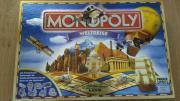 Monopoly Weltreise v.