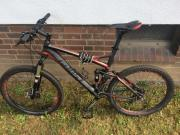 Montainbike Ghost EBS