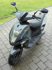 Moped CPI Aragon