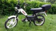 Moped Mofa Sachs