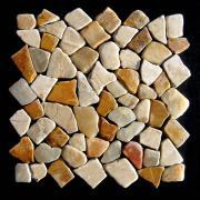 Mosaik Kamen Soest