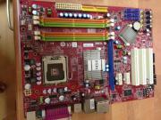 motherboard MSI P45