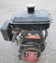 Motor Köppl Stamo