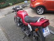 Motorad Honda