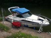 Motorboot Volvo Penta
