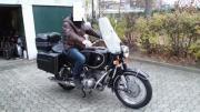 Motorrad BMW 5072