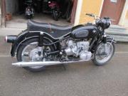 Motorrad BMW R50
