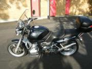 Motorrad BMW R850R