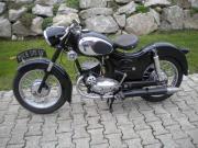 Motorrad Puch 175
