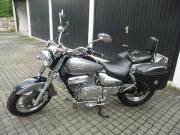 Motorrad-Verkauf