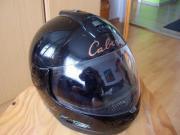 Motorradhelm Gr.55-