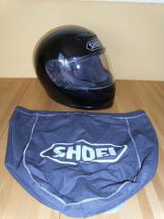 Motorradhelm Shoei Raid