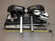 Motorradtransportanhänger Zerlegbar aus