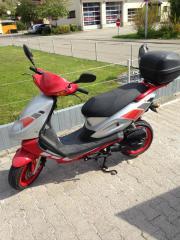 Motorroller Pegasus