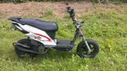 motorroller zum verkaufen