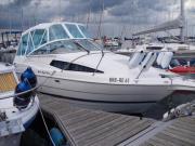 Motoryacht Motorkajütboot Bayliner