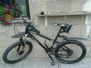 Mountain Bike, Dirt