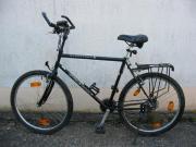 Mountainbike City - Wolf,