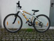 Mountainbike - Fahrrad - Jugendfahrrad -