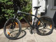 MTB Mountainbike Trek