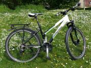 MTB / Trekkingrad Fahrrad