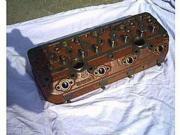 MTS 50 - Zylinderkopf
