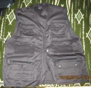 Multi-Taschen Weste