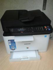 Multifunktionsdrucker 4-in-
