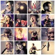 Musik-Talente für