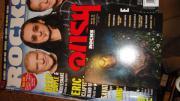 Musik-Zeitschriften mit