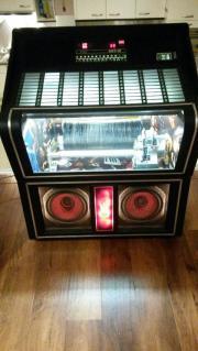 Musikbox Jukebox NSM