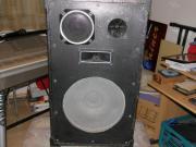Musikerboxen 250 Watt