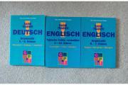 Nachhilfe / Übungsprogramme: Englisch