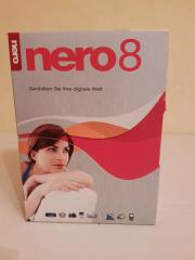 Nero 8 Nero 8 Brenn- und Filmprogramm. Bei Kostenübernahme Versand möglich. 15,- D-55118Mainz Neustadt Heute, 16:40 Uhr, Mainz Neustadt - Nero 8 Nero 8 Brenn- und Filmprogramm. Bei Kostenübernahme Versand möglich
