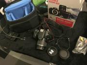 NEU*Canon 600D/