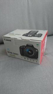 neu Canon EOS