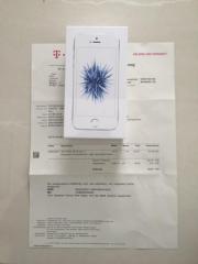 Neu - iPhone SE
