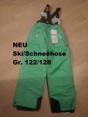 NEU Schneehose Skihose