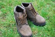 Neue Boots Outdoor