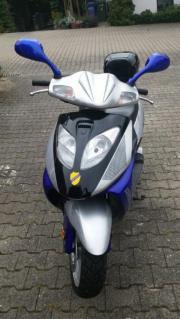 NEUE Honda Benero