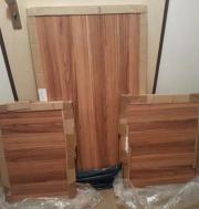 Neue Küchenarbeitsplatten von