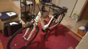 Neues e-Bike