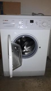 Neuwertige Bosch Waschmaschine