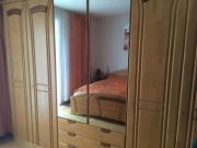 neuwertiges Schlafzimmer aus