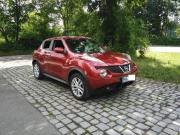 Nissan Juke Benzin/