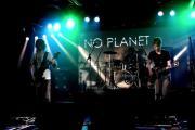 NO PLANET Band